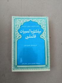 比较文学原理(维吾尔文)