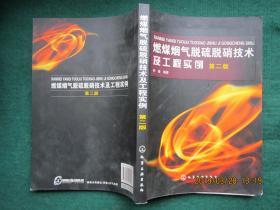 燃煤烟气脱硫脱硝技术及工程实例 (第2版)
