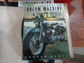 A CELEBRATION OF THE DREAM MACHINE  (经典古董摩托车)