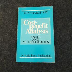 Cost-Benefit Analysis:ISSUES AND METHODOLOGIES【成本效益分析:问题和方法】