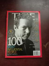 time  2013年  the  100  most  influential  people  in  the  world