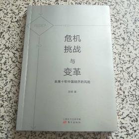 危机、挑战与变革:未来十年中国经济的风险