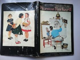 THE BEST OF NORMAN ROCKWELL(最好的诺尔曼罗克韦尔)