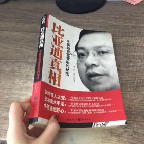 比亚迪真相:中国最新首富背后的秘密