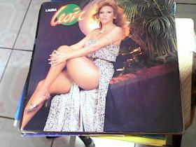 外国唱片  看图片 LAURA  LEVIL