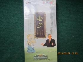百家讲坛:老子 姚金铭 主讲 (DVD 6片装)