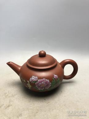 七十年代老茶壶A2600