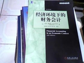 经济环境下的财务会计(原书第6版)