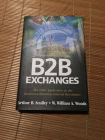 B2B EXCHANGES(32开)