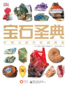 宝石圣典:—矿物与宝石权威图鉴