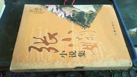 张小娴小说集 流坡上的舞 在重重叠叠的时光里 流浪的面包树 荷包里的单人床  三月里的幸福饼 情人无泪 离别曲 作家出版社