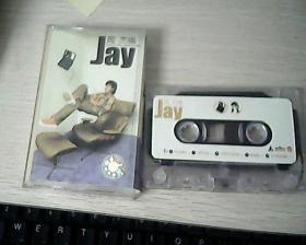 磁带 周杰伦 JAY