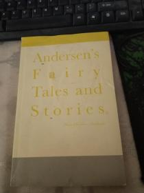 Andersens Fairy Tales and Stories