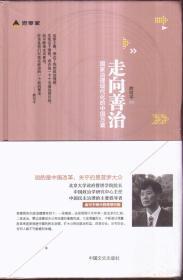 走向善治:国家治理现代化的中国方案(精装)