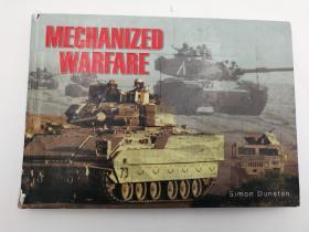 Mechanized Warfare