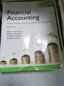 !现货!Financial Accounting: International Financial Reporting Standards9780273777809