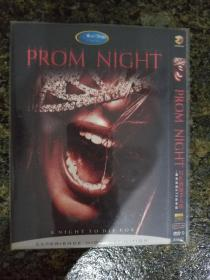 校园恐怖系列:灯红酒绿杀人夜Prom Night2008美国布兰特妮·斯诺