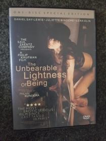 名著改编系列:布拉格之恋The Unbearable Lightness of Being1988英国茱丽叶·比诺什(米兰·昆德拉《生命不能承受之轻》电影版)