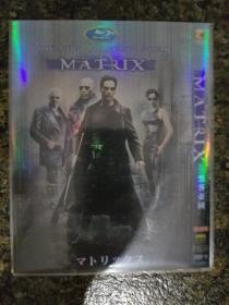 沃卓斯基兄弟黑客帝国三部曲:黑客帝国/廿二世纪杀人网络/骇客任务The Matrix1999/黑客帝国ⅡThe Matrix Reloaded2003/黑客帝国ⅢThe Matrix Revolutions2003美国基努·里维斯 (全3部)