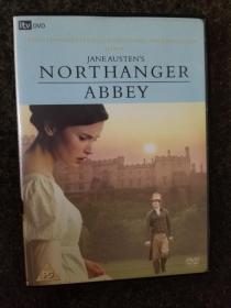 浪漫真情系列:诺桑觉寺Northanger Abbey2007英国菲丽希缇·琼斯