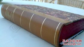 【包邮】1808年德语版 拿破仑著《拿破仑法典》 精装