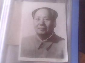 毛主席大照片