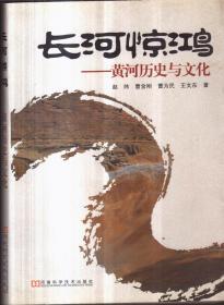 长河惊鸿——黄河历史与文化