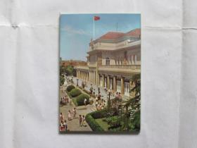 明信片:少年宫(11张)1964年