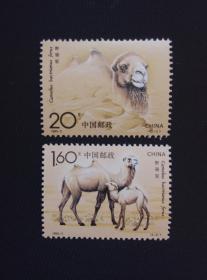 《1993-3T野骆驼》(新邮票)000