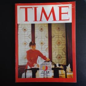 time时代杂志时代周刊1999.4
