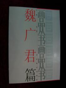 画品丛书:魏广君篇