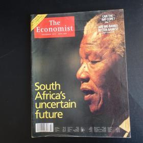 The Economist 1997.19