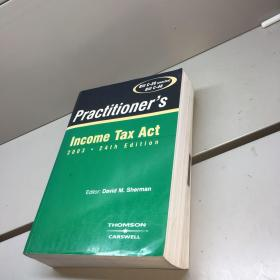 practitioners income tax act