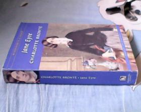 詹姆贝尔勃朗特 英文版  32开