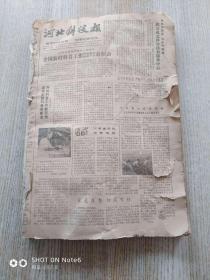 河北科技报1984年680期—731期(50份合售)