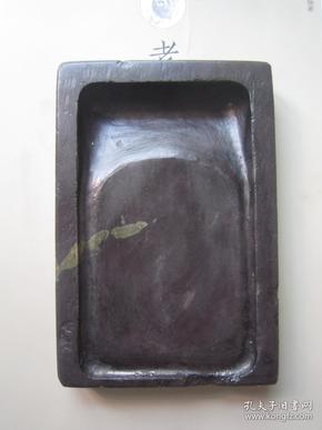 端砚--旧制坑仔岩淌池砚164