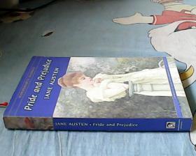 普里德和普劳迪伊恩 阿里斯滕 英文版 32开
