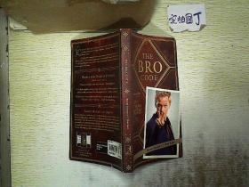 The Bro Code. 32开本