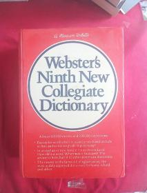 Websters Ninth New C0||egiate Dictionary