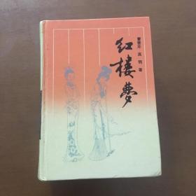 红楼梦 (32开精装 岳麓书社)