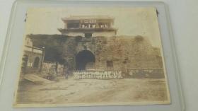 百年记忆山海关老照片(侵华史料)