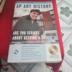AP Art History [With CDROM]