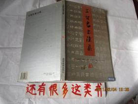 王贺良书法集