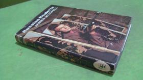 外文书  Russian Roulette JAMES MITCHELL(带护封)