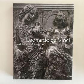 Leonardo da Vinci and the Art of sculpture(达芬奇和雕塑艺术)