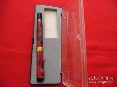 【黑龙江】老钢笔===88型。金属外壳