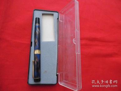 【黑龙江】老钢笔====88型金属外壳