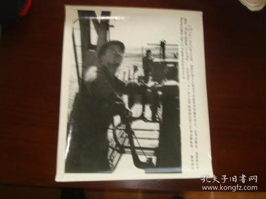 中国近代现代史照片(110 铁人王进喜)