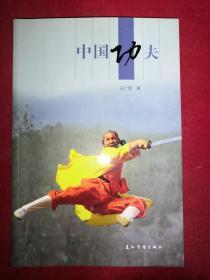 中国功夫   人文中国书系