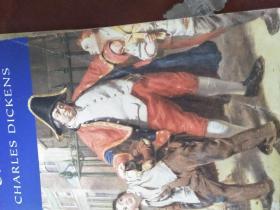 [正版]Oliver Twist[雾都孤儿]9781853260124